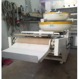 Μηχανή πλάσεως καρβελιού-φρατζόλας KEMPERΜηχανή πλάσεως καρβελιού-φρατζόλας KEMPER