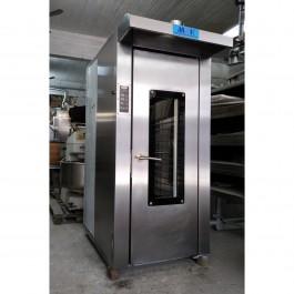 Μεταχειρισμένος αερόθερμος ηλεκτρικός φούρνος ESAM 820