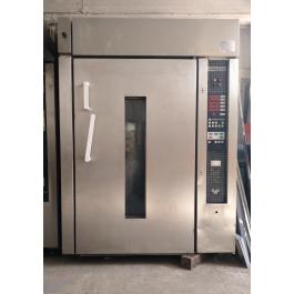 Φούρνος WP Rototherm REC 1280, μεταχειρισμένος