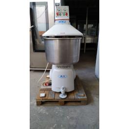 Ταχυζυμωτήριο 40kg ζύμης Boku μεταχειρισμένο