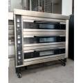 Ηλεκτρικός φούρνος πίτσας LR-ECO
