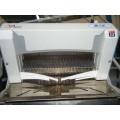 Μηχανή κοπής φρυγανιάς/τοστ μεταχειρισμένη JAC PICO