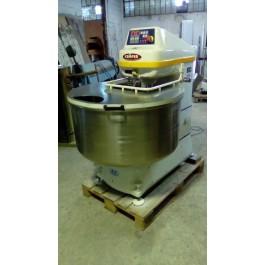 Ταχυζυμωτήριο 200kg ζύμης μεταχειρισμένο Kemper SPL 125