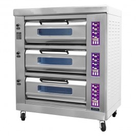 Ηλεκτρικός φούρνος σειράς PEO