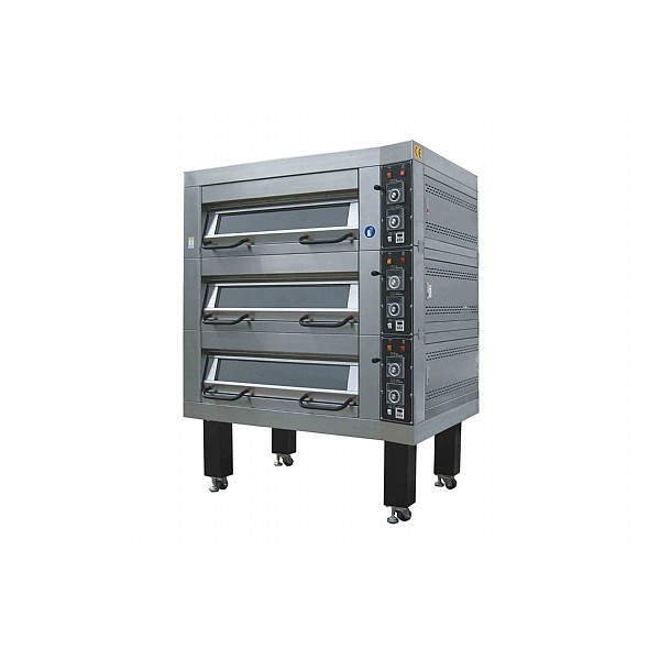 Ηλεκτρικός φούρνος TS 605