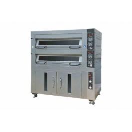 Ηλεκτρικός φούρνος TS 607