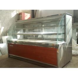 Βιτρίνα ψυγείο μεταχειρισμένη